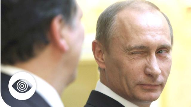 Is Vladimir Putin Winning The New Cold War?
