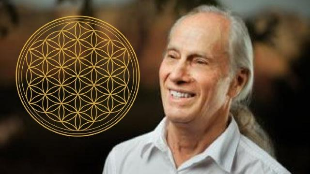 Drunvalo Melchizedek the Flower of Life is EVERYTHING