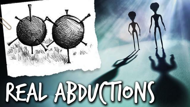 Unsolved Alien Abductions | The Mystery Files