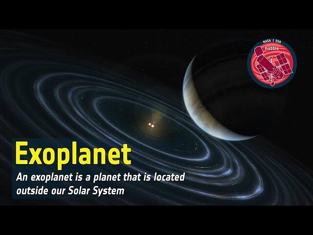 Word Bank: Exoplanet