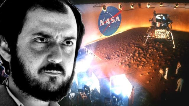 Why People Believe The Moon Landings Were Faked
