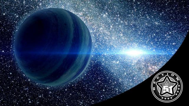 ???? Mysterious Planet 9 Is Approaching Our Solar System ! Could It Be Planet X Nibiru ?