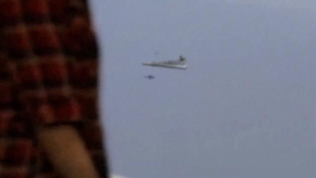 Unbelievable UFO Captured From Rajasthan India !! Shocking UFO Sightings