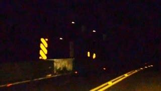 UFO Sightings 2013 Midland Texas High Speed UFO Chases Car? Incredible Footage Watch Now!