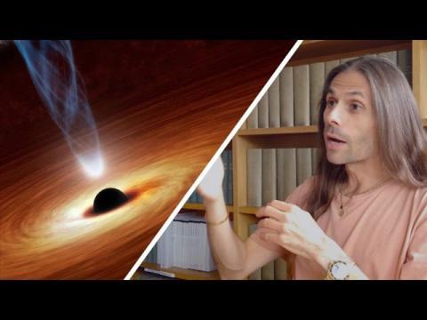 Interview : peut-on créer des mini trous noirs sur Terre ?