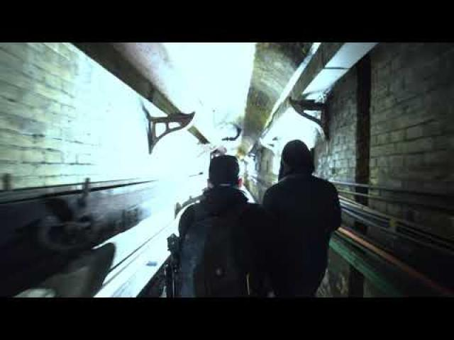 London SECRET Underground Cable Tunnels THEY WILL BLOCK THESE UP 4k