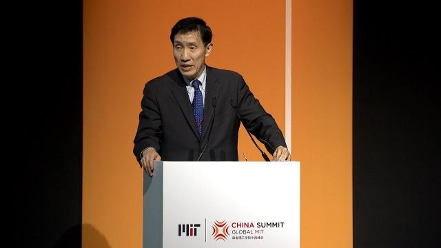MIT China Summit: Yasheng Huang
