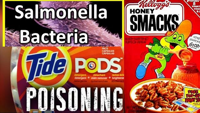 I URGE YOU PEOPLE TO NOT EAT HONEY SMACKS! YOU COULD DIE.