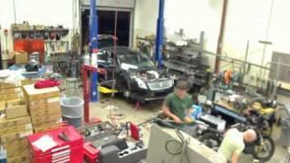 MIT's Electric Vehicle Team