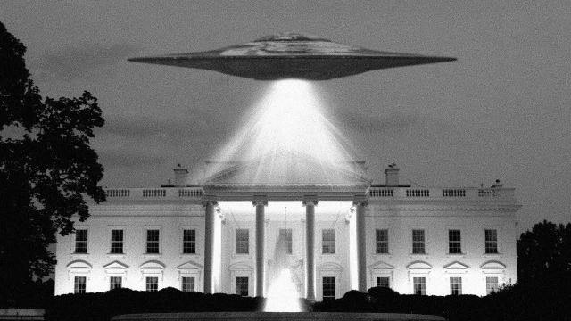 The Most Important UFO Videos Ever Released By World Governments.