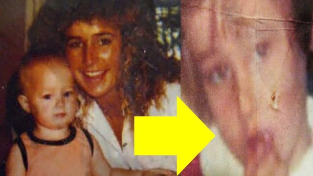 Woman's mother gets sick – then records reveal the family's horrifying secret
