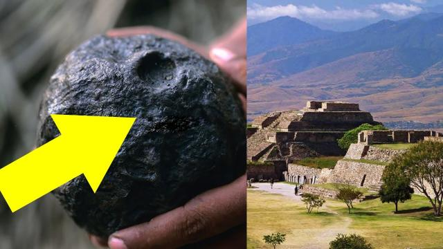 They Found an Object At an Ancient Site That Led Experts To a Strange Conclusion