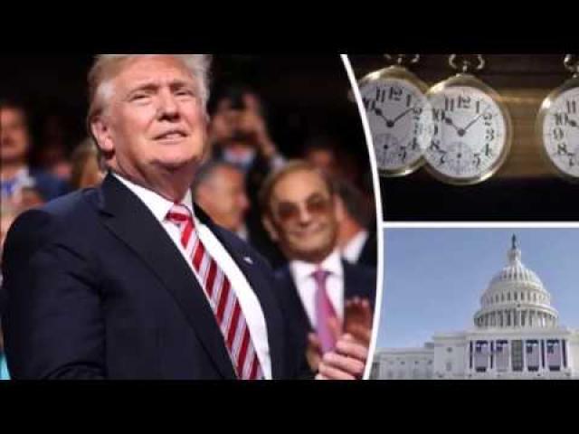 Photos 'Prove' Donald Trump Is Time Traveller John Titor