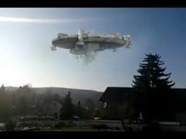 NEW UFO FOOTAGE | DECEMBER 7 2016