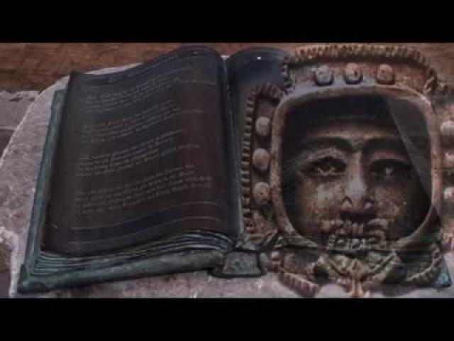 The Kolbrin Bible A 3,600 year old manuscript that will rewrite history