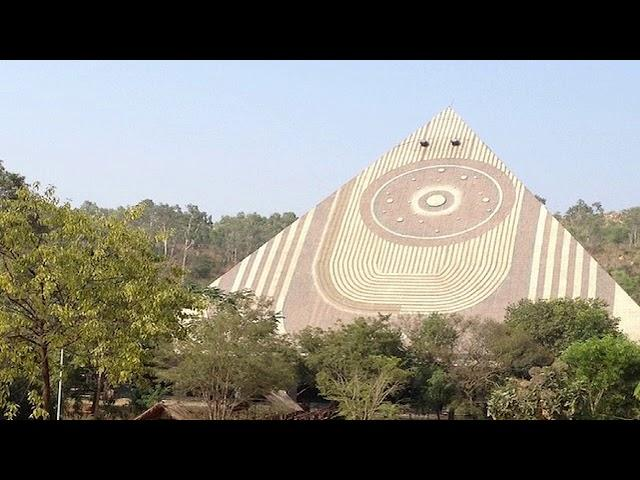 Ancient Pyramids Where Energy Devices Not Tombs for Kings 2018