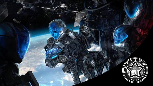 ???? Space Force Could Be Needed To Battle Space Pirates