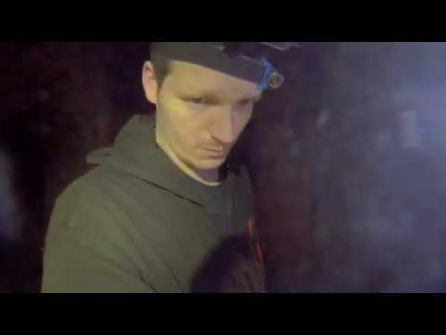 Redcliff Caves explore 4k