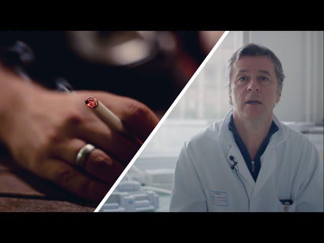 Interview : les risques insoupçonnés du tabagisme passif