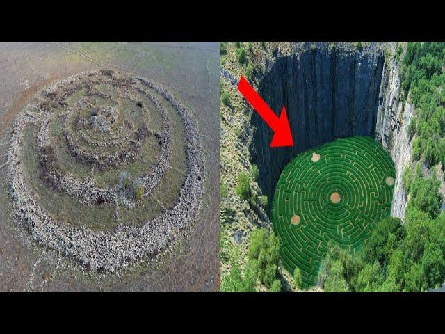 Recent Mysterious Archaeological Discoveries Crazy Discoveries part 3