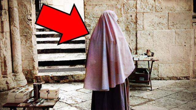 In 1318 A Cunning Nun Vanished From A Convent, And Now A Medieval Text Has Exposed Her Secret Life