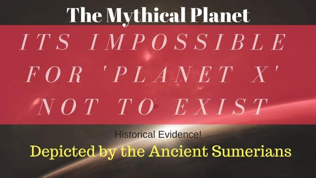 Planet X - Planet 9: Evidence for the 'MYTHICAL PLANET' just keeps stacking up!