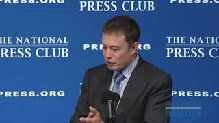 Why Is Making A Reusable Rocket So Difficult? Elon Musk