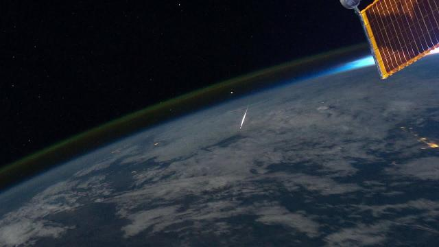 Perseid Meteor Shower and Moon in August 2019 Skywatching