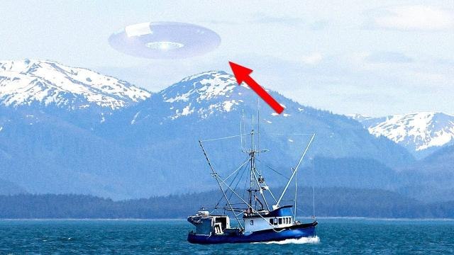 THAT'S CRAZY! - But It's Not What You Think, Unexplained UFO Videos