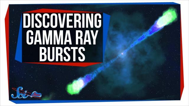 How We Accidentally Discovered Gamma-Ray Bursts
