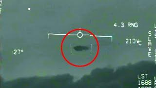Pilots Flying Say They Saw a UFO Over Arizona !! UFO Footage