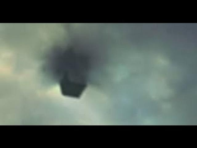 AMAZING UFO FOOTAGE | DECEMBER 7 2016