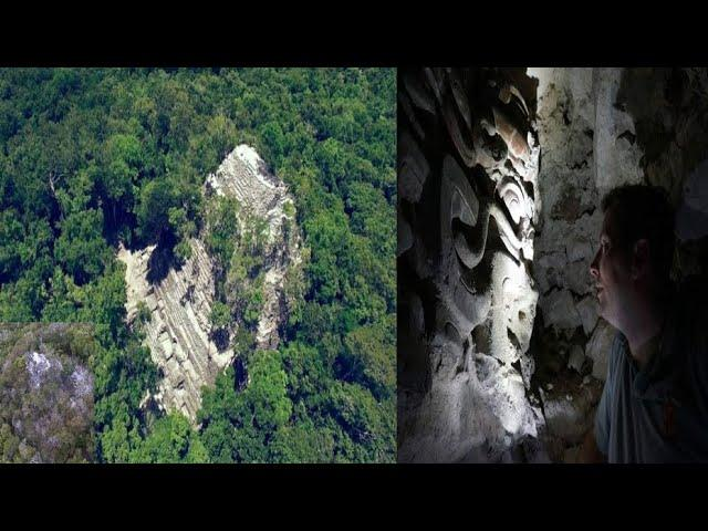 Amazing Most Recent Mayan discoveries