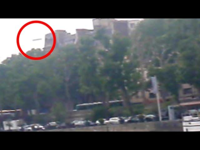 Best UFO Sightings August 2014 NEW Footage Included