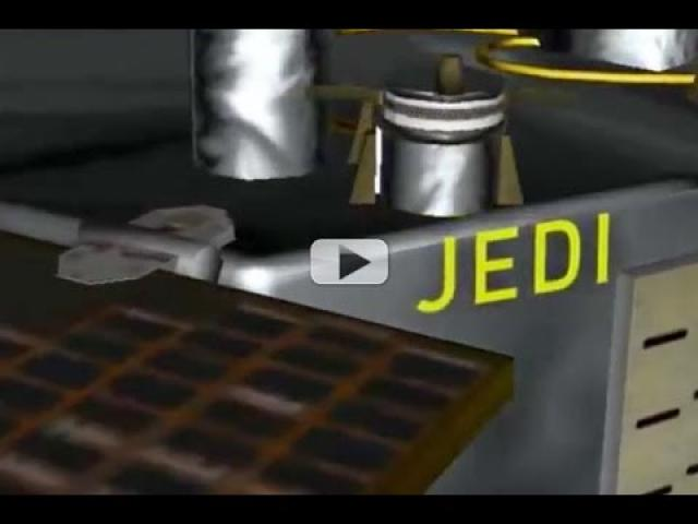 'JEDI' Aboard NASA's Juno Probe To Jupiter | Video