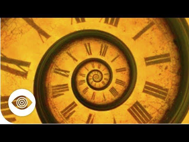 The Chronovisor: Real-Life Time Travel?