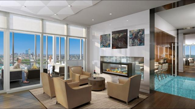 It Might Cost $95 Million To Live Here, But Wait Until You See This Inside Of This Apartment