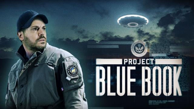 ???? LIVE : Project Blue Book : The Top Secret UFO Files that Revealed a Government Cover-Up