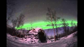 Hyper-Active Sun Delivering Dazzling Auroras In The North | Video