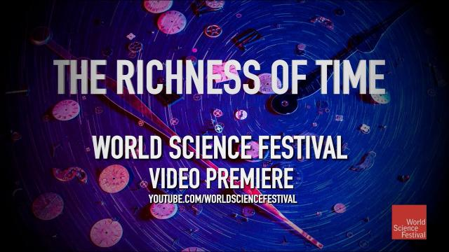 The Richness of Time - Premieres Jan.17th