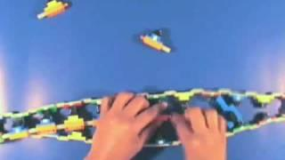 LEGO my DNA
