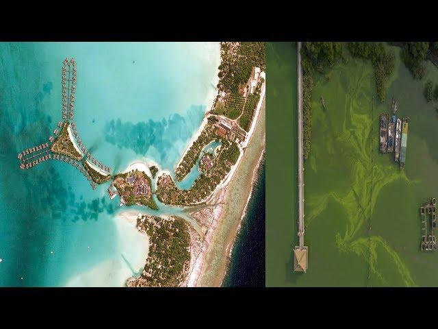 A Florida Man Made An Unsettling Discovery On Google Earth That Unraveled A 22 Year Old Mystery