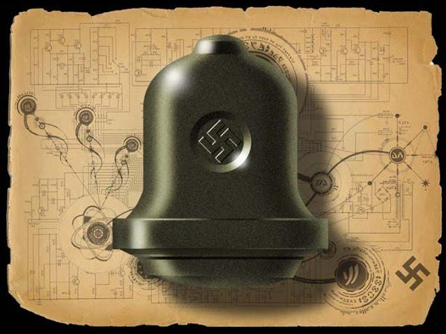 "The Nazi Bell ""Die Glocke"" - Hitlers Time Machine - Wunderwaffe ""Wonder Weapon"""