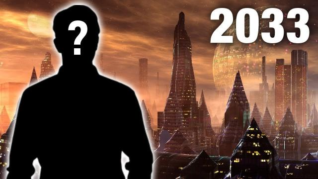 Time Traveler From 2033 Gives Timeline of Future Events (Part 3)