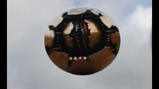 UFO Sightings Vatican Hiding Secrets Regarding UFOs? UFO Update July 10 2012