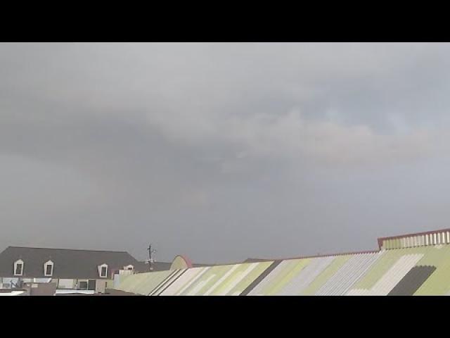 Rain & Lightning