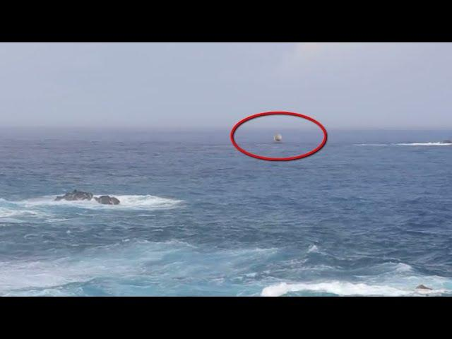 New Amazing UFO / USO seen In Spain 2020