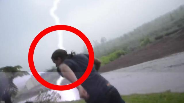 """I ALMOST DIED By LIGHTNING! """"SKETCHY MOMENTS"""" 2020"""