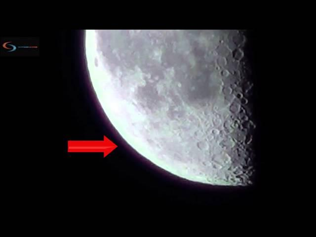 UFO Sightings Secret Moon Missions? Caught On Video!! Watch Now 2014