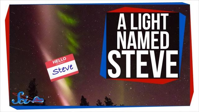 A New Kind of Northern Light | SciShow News
